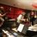 Taufiq Qureshi Records at Resident Studios