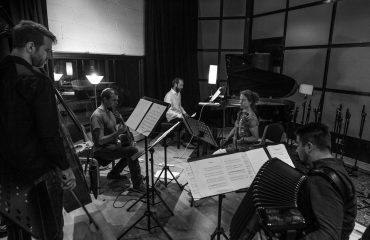 John Turville's Almagro Ensemble